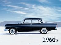 1960 at CAG