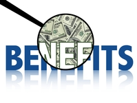 Benefits - CAG