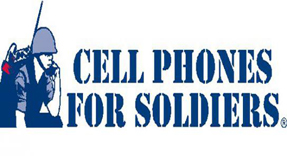 Cell Phones for Soliders