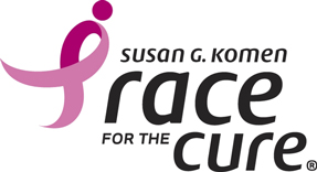 Susan G. Komen - Race for the Cure