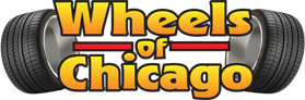 Wheels of Chicago Logo
