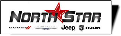 North Star Chrysler Dodge Jeep Ram Logo
