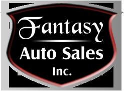 Home Fantasy Auto Sales