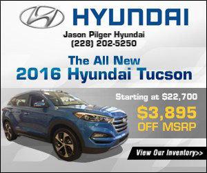 Jason Pilger Hyundai Vision