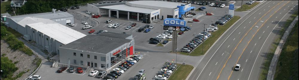 Honda kia nissan subaru hyundai dealership serving for Cole motors bluefield wv