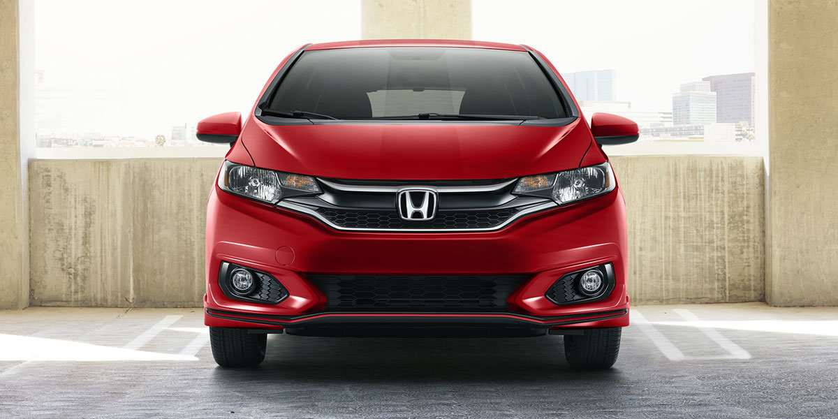 2018 honda fit walsh honda macon ga for Honda macon ga