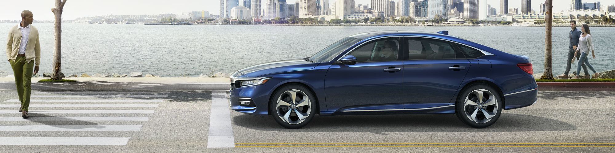 2019 Honda Accord | Troy Honda | New Hondas & Used Vehicles