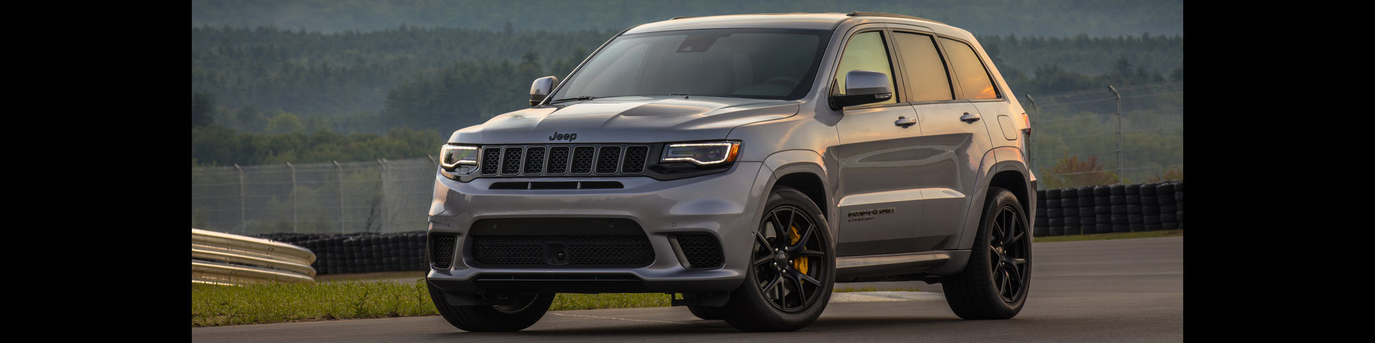 2018 Jeep Grand Cherokee Suv Ashland Ford Chrysler In Wi Trailer Hitch Wiring No Image