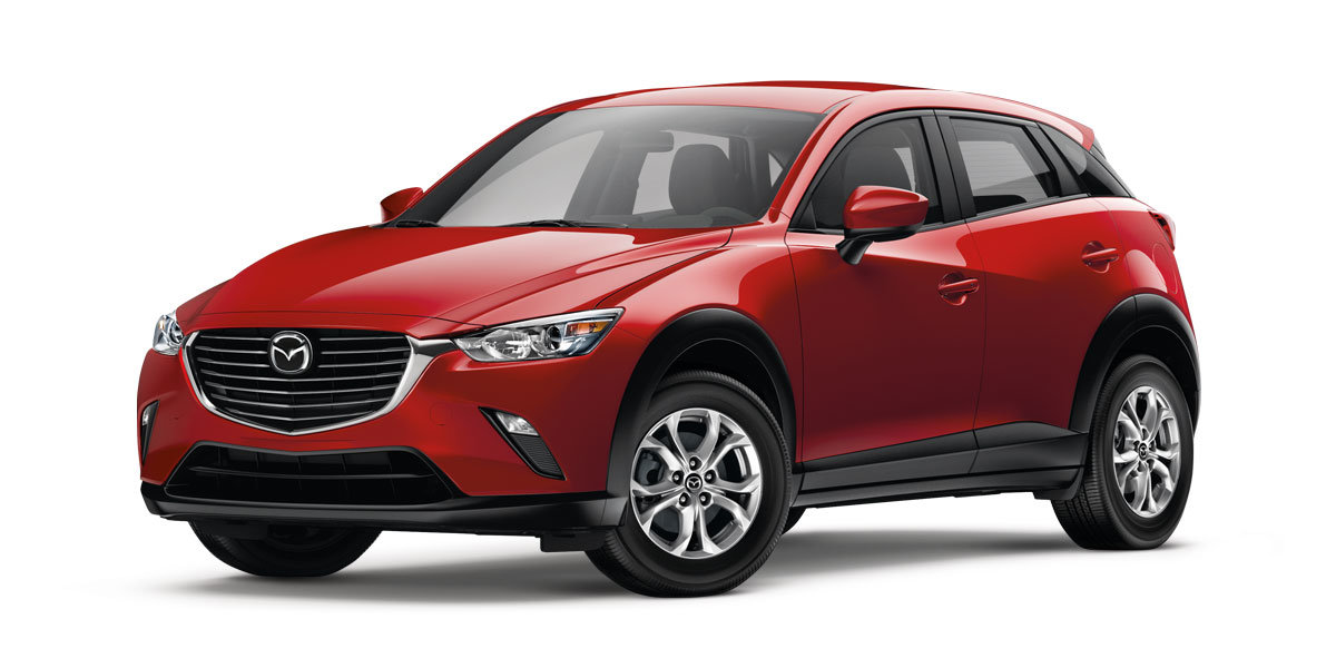 2017 mazda cx 3 wagon mazda cars for sale in roswell ga. Black Bedroom Furniture Sets. Home Design Ideas