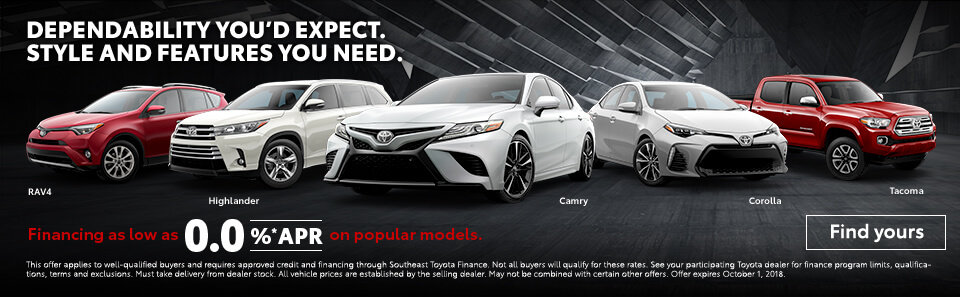 Dependability Rollout 2018