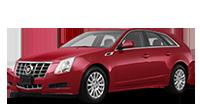 Cadillac Sport Wagon