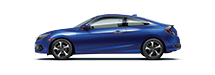 2016 Civic Coupe