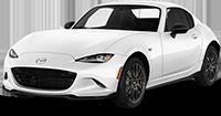 Mazda MX-5 Miata Rf