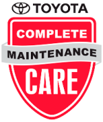 RK Toyota Maintenance