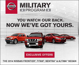 Special incentives on Nissan cars, trucks, SUVs, hybrids, minivans, and crossovers