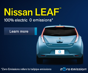 View More on the Nissan Leaf