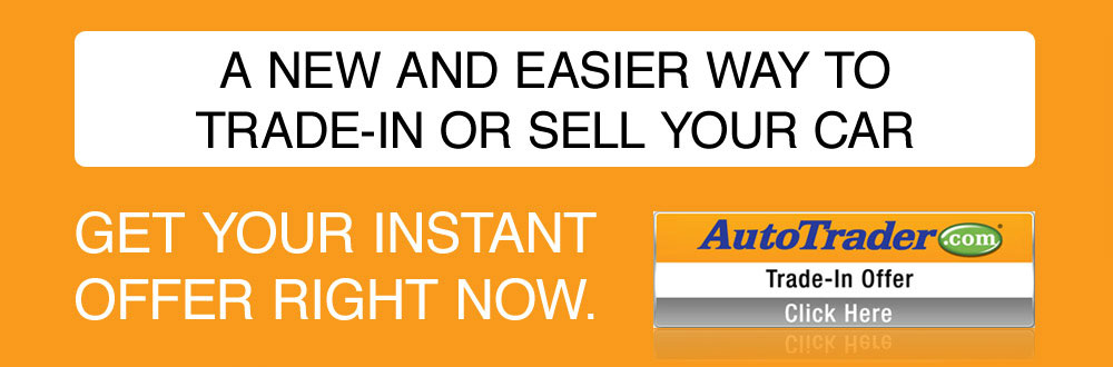 Value Your Trade with AutoTrader