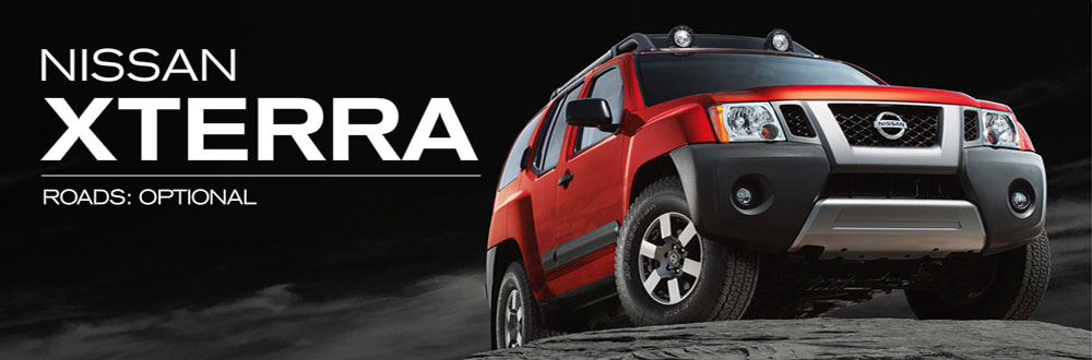 View Nissan Xterra Inventory