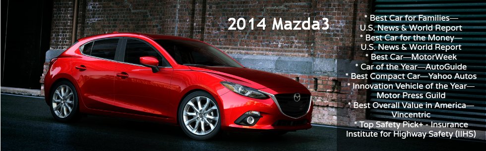 2014 Mazda3 | Missoula New Cars