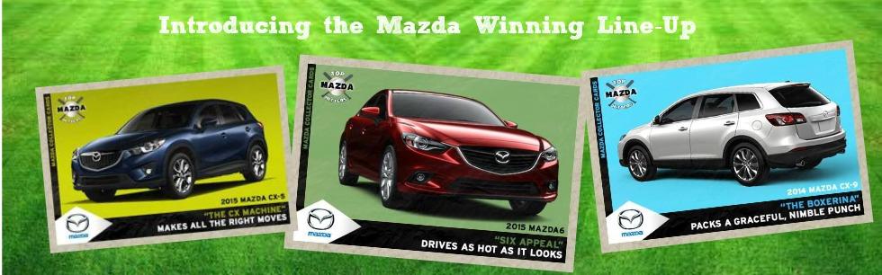 Mazda Winning Line-Up   Flanagan Motors Mazda   Missoula, MT