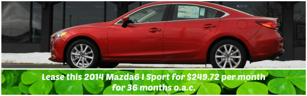 Missoula Mazda6 | Flanagan Motors