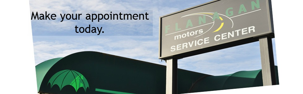 Missoula Car Service Department