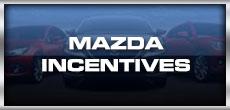 Mazda Incentives