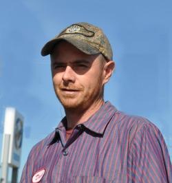 Dave Moraca, Jr. - Service Technician