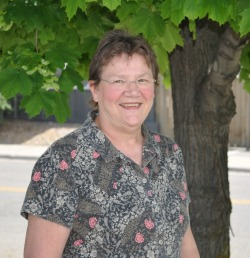 Rita Goerlich - Sales Administrator