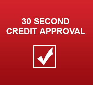 30 Second Credit Approval