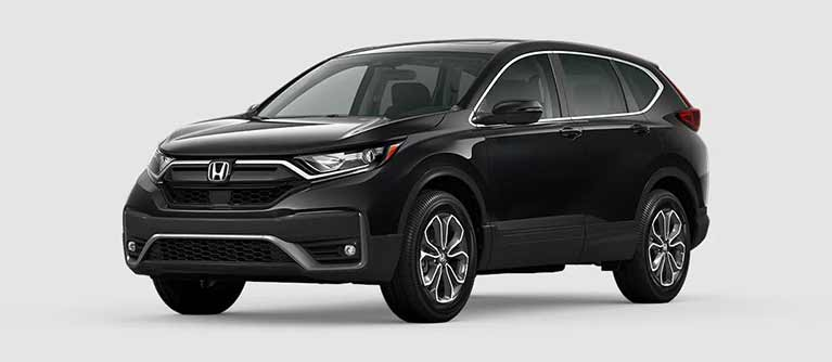 Honda CR-V vs RAV4