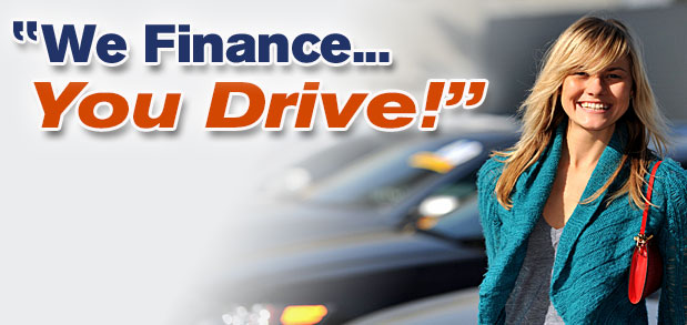 We Drive You Finance