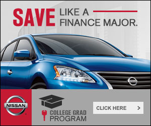 Warminster Nissan Dealership | Bucks County Nissan College Grad Savings