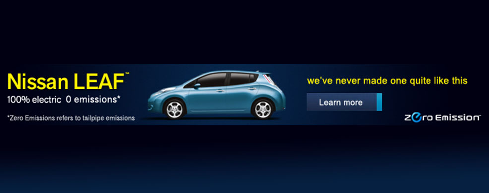Philadelphia Electric Car | Nissan Leaf Bucks County