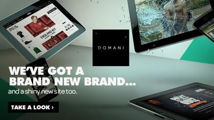 Visit domanistudios.com