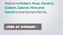 Visit domanistudios.com Careers