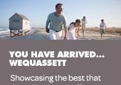 Visit wequassett.com
