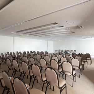 Salão Convenções