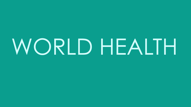 Worldhealth
