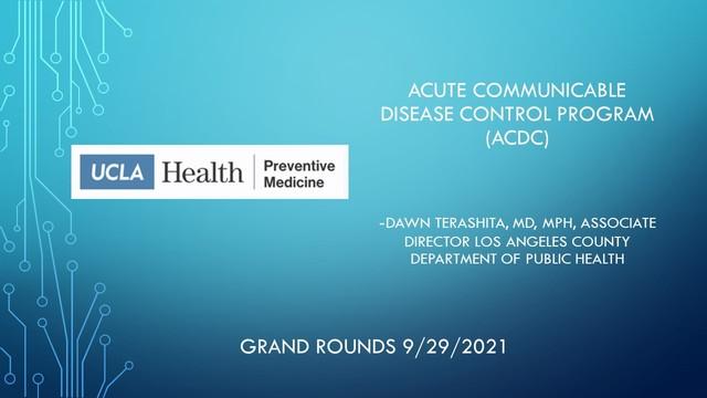 Acute_communicable_disease_control_program_(acdc)-_cover_presentation