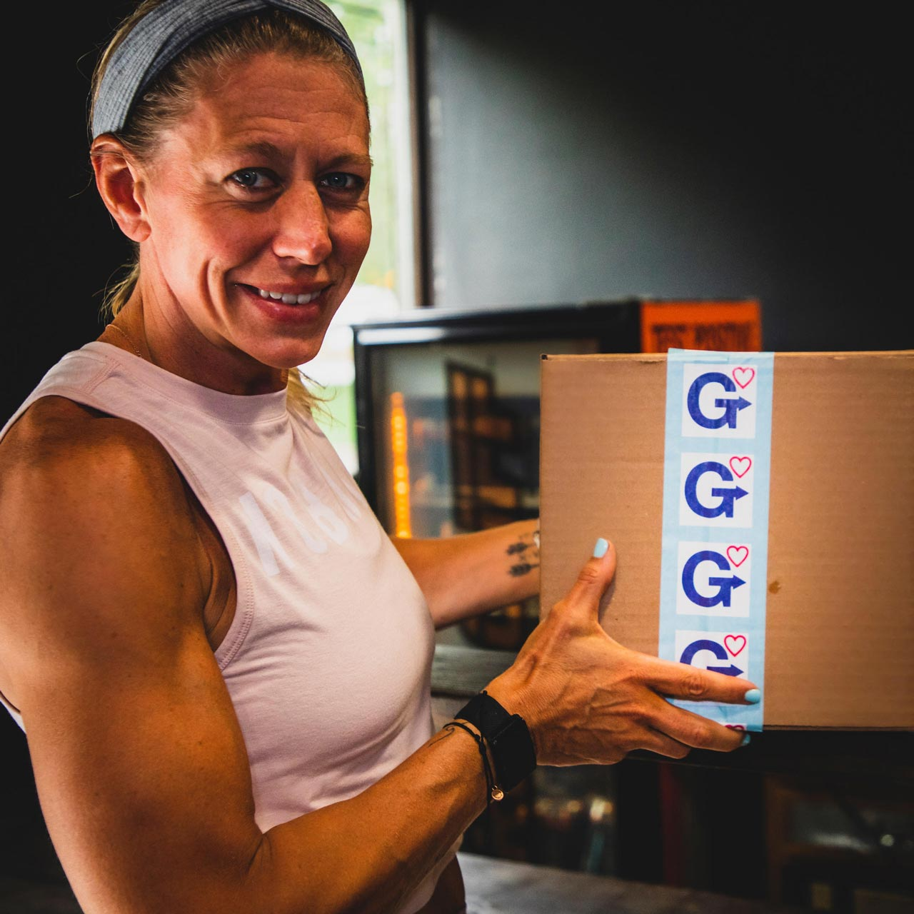 GIVE Plenty in 2020: NY Fitness Relief Fund