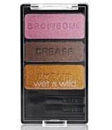 Wet n Wild Color Icon Eyeshadow Trio
