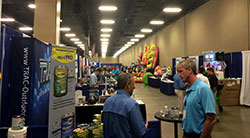 Donovan Dealer Days - Show Floor 1