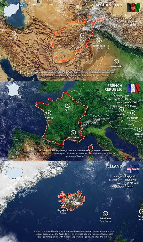 Map Kit - 4