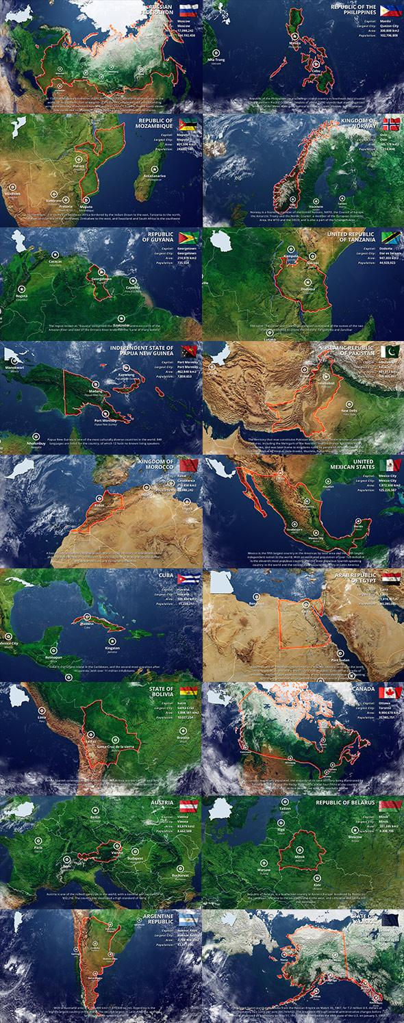 Map Kit - 6