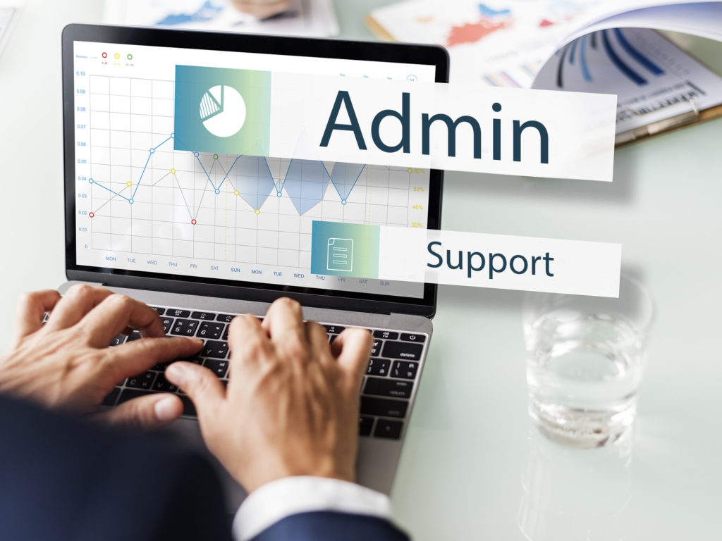 DOS Admin Support