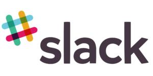 DOS Slack Logo