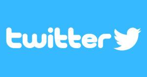 DOS Twitter Logo