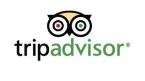 DOS Trip Advisor Logo