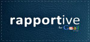 DOS Rapportive Logo